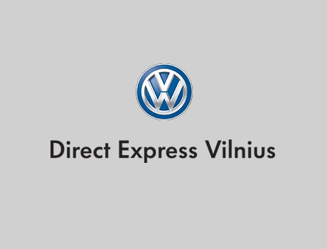 Direct Express Vilnius